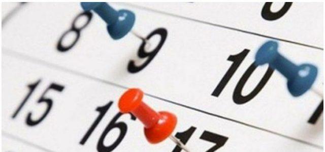 «Отменить и переформатировать государственны …»: Календарь выходных снова изменится