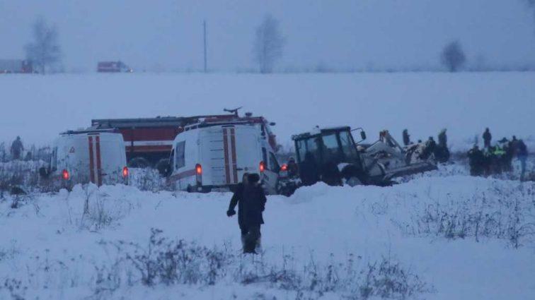 «В нашей семье случилось страшное горе…»: Невеста известного российского спортсмена погибла при крушении Ан-148