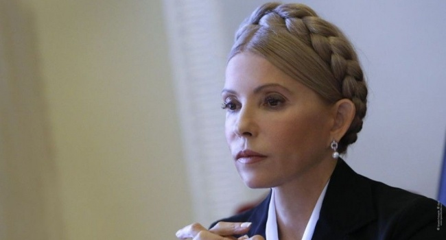 Молодая, стройная и стильная! Юлия Тимошенко поразила своим видом во время встречи с комиссаром ЕС