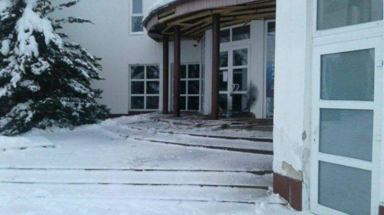 «Это была самодельная взрывчатка»: У музея Бандеры в Ивано-Франковской области прогремел взрыв