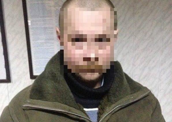 «Насиловал сына в течение двух лет»: На Житомирщине поймали серийного педофила