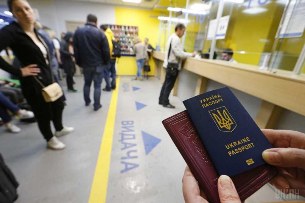 «Сейчас стоит 0,51 грн, а в Европе 3000 евро» — Минюст планирует поднять цену на популярную услугу.