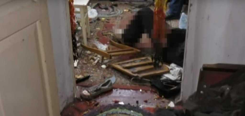 «Множество ножевых ранений»: На Киевщине женщина убила своего любовника