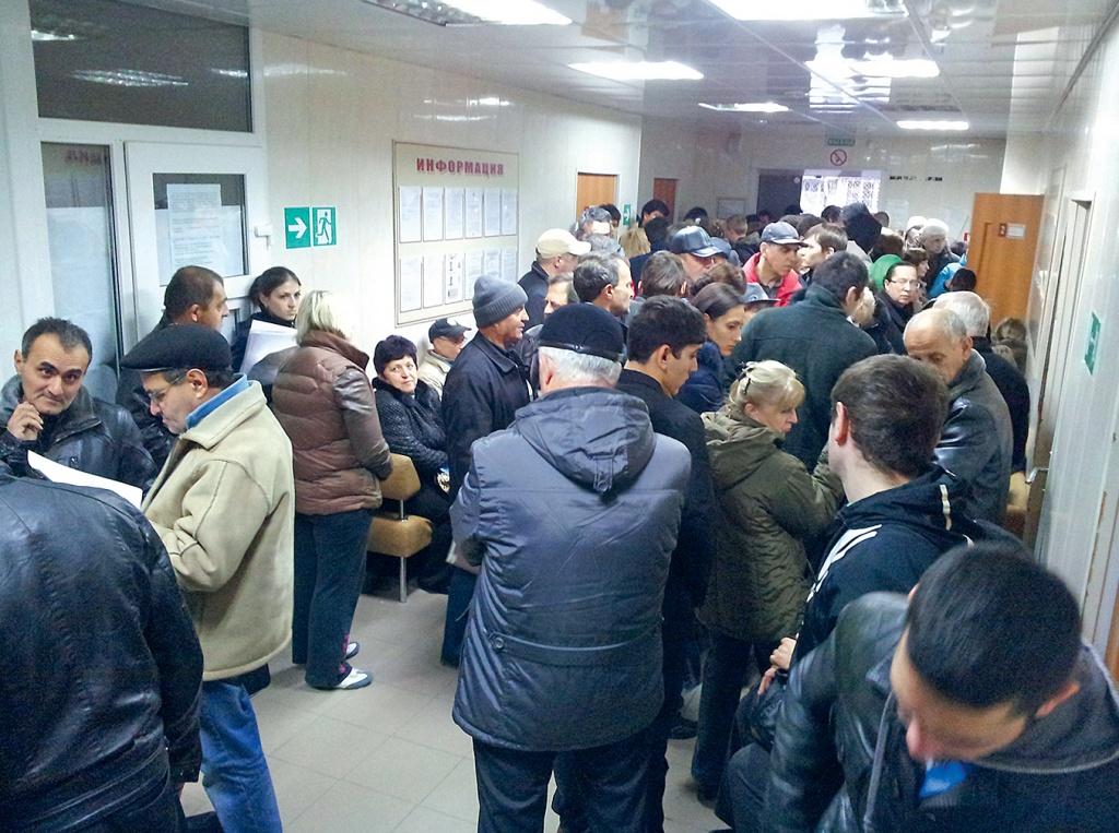 «Если за 30 дней не успел поставить печать …»: Каким будет размер штрафа для украинцев