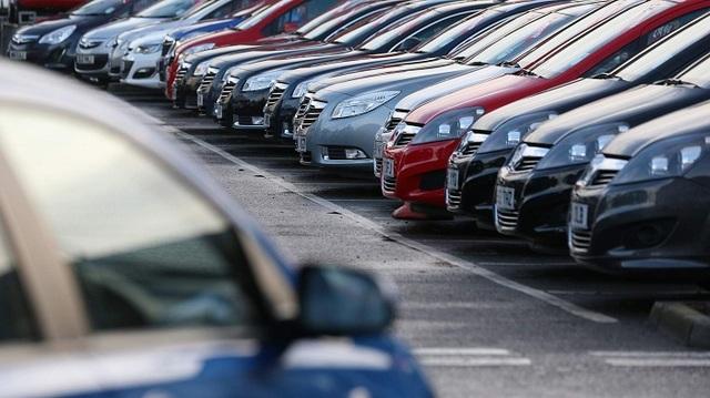 «Предложили новый сценарий»: В Раде сообщили важную информацию по легализации авто на еврономерах