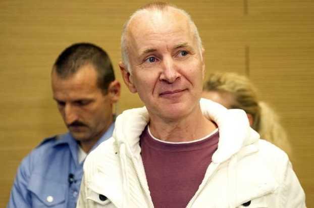 «Он хотел, чтобы им полакомились»: Полицейский расчленил и съел человека. Стали известны подробности, мужчина оказался …