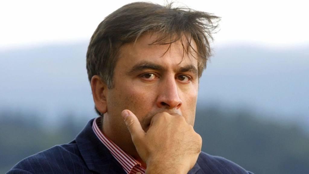 «Отобрать у Саакашвили образцы его …»: ГПУ направила международно-правовое поручение Нидерландам
