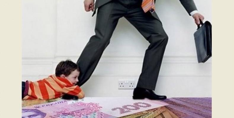 «Запрет выезда за границу и…»: Закон об алиментах вступил в силу