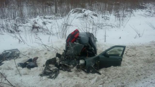 Были трезвыми? В Ужгороде авто с иностранцами попало в жуткое ДТП, много погибших