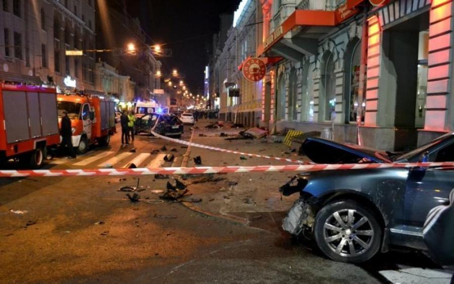 Кто же виноват? Полиция закончила расследование смертельного ДТП в Харькове