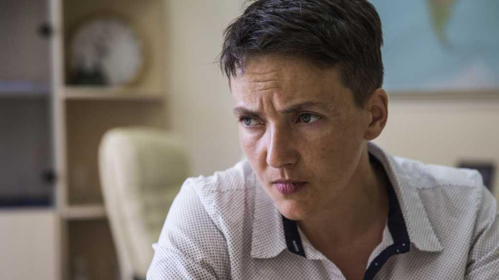 «Как бы сумасшедшие здесь не визжали»: В парламенте жестко ответили Савченко касательно»особенного статуса» для Украины
