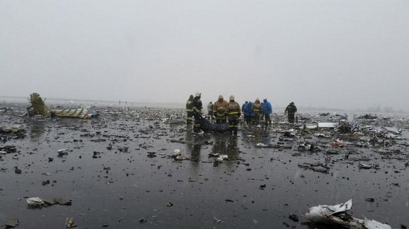 «Погибло пять человек»: Сегодня утром при загадочных обстоятельствах произошло две авиакатастрофы