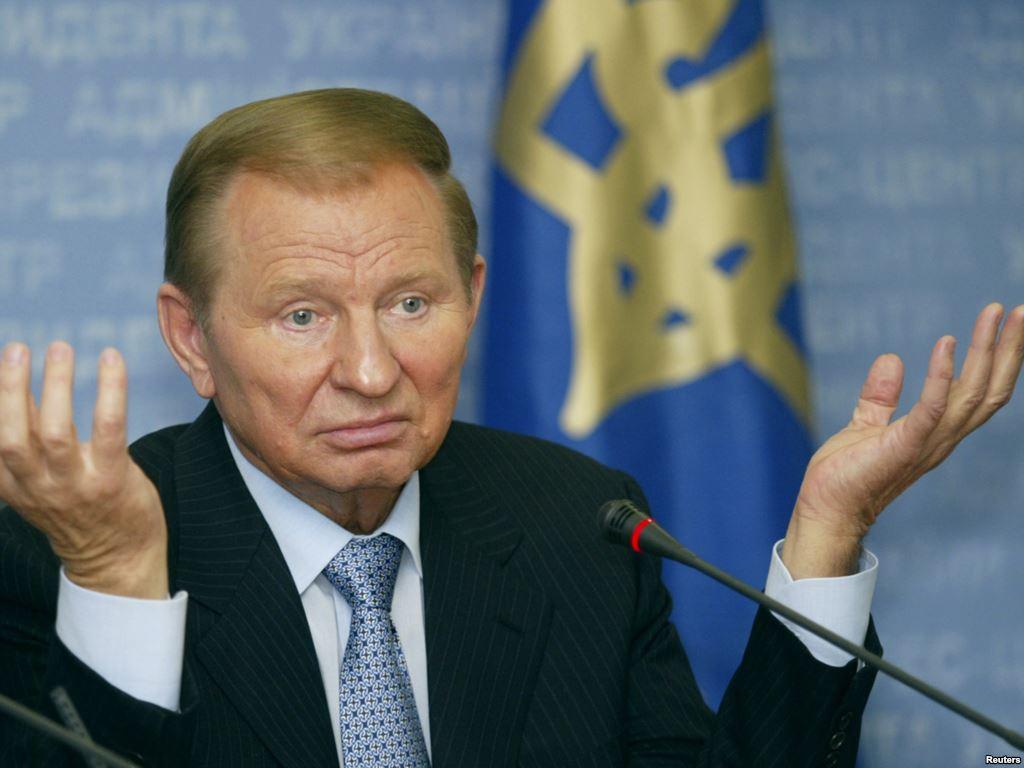 «Никогда не была полноценным государством»: Кучма сделал резкое заявление касательно Украины