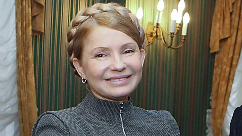 «Юля, не улыбайся, у тебя дела не намного лучше!»: Тимошенко публично попала в неловкое положение в Мюнхене