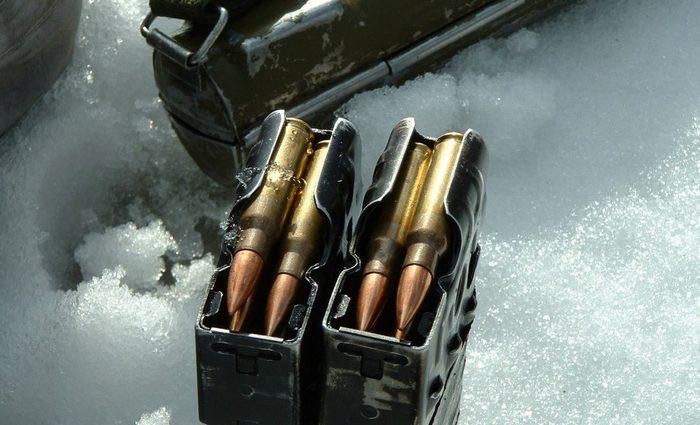 «Из-за ссоры»: На Днепропетровщине мужчина устроил стрельбу посреди улицы