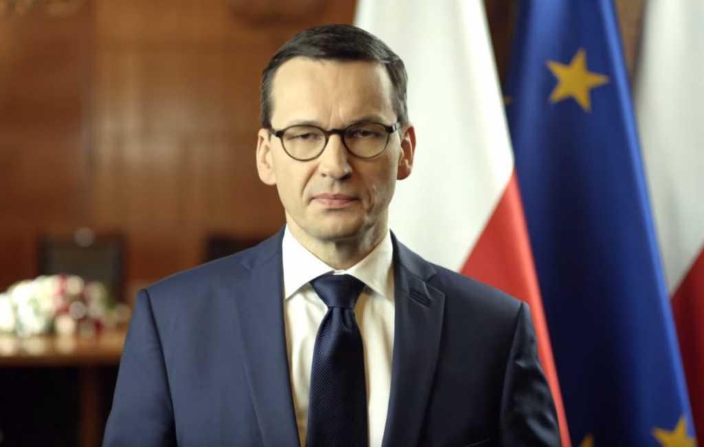 Конфликт разворачивается с новой силой: Премьер Польши сделал новое скандальное заявление против украинцев