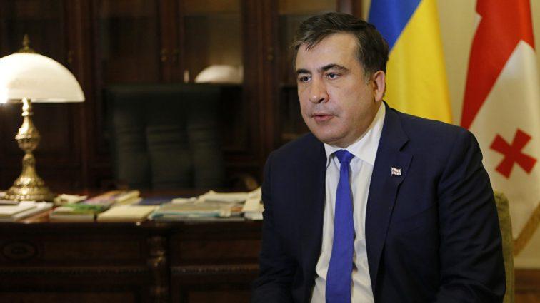 «Больше не будет приходить на…»: Саакашвили сделал новое громкое заявление, все может измениться