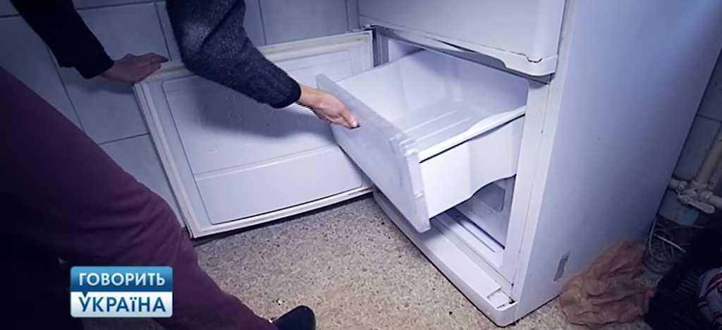 «Мужчина не поинтересовался, куда же делись дети»: На Кировоградщине мать сунула своих новорожденных детей в морозилку