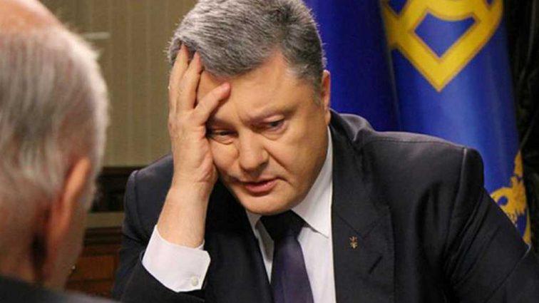 Порошенко должен ответить за свои поступки: Известные украинские журналисты сделали громкое заявление