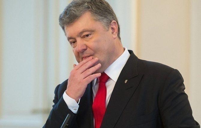 «У нас ничья мысль не является окончательной…»: Порошенко ошеломил своим заявлением о запуске антикоррупционного суда
