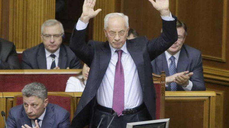 «Азаров, Арбузов, Клюев могут вернуться?»: Украинский депутат сделал скандальное заявление