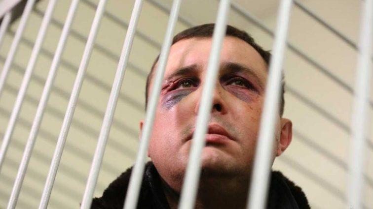 «Убойный» компромат на Тимошенко и сокрушительный удар по Луценко: Какова истинная причина появления Шепелева в Украине