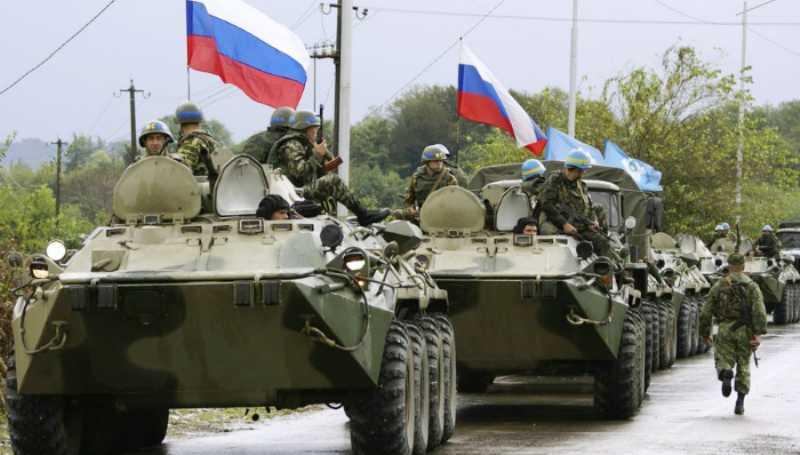 «Концентрирует ударные группировки по …»: Ярош предупредил о великой войне, к которой готовится Россия
