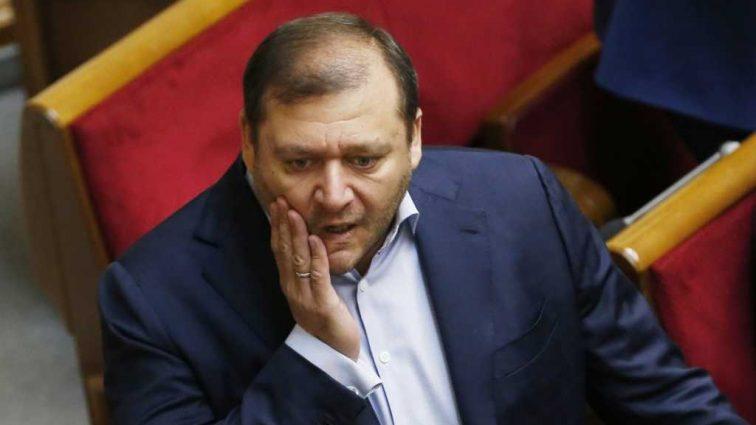 Скандальный Добкин признался, почему сбежал со своего насиженного места в Харькове