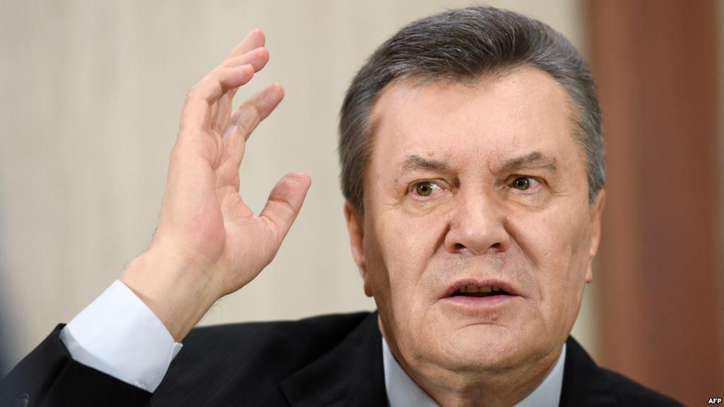 «Если бы Янукович сдался властям…»: Турчинов рассказал, чего так боялся и от чего бежал «легитимный»
