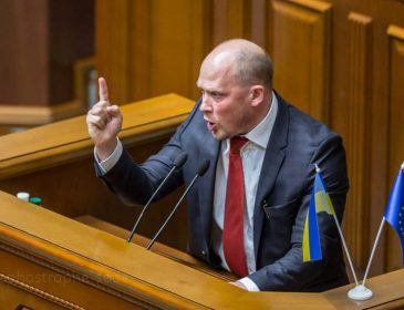 Кто стоит за известным украинским нардепом Сергеем Каплиным. Вся правда об источниках его финансирования