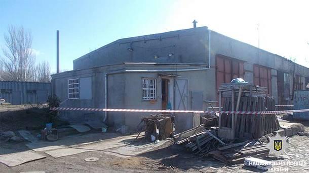 Разыгралась жестокая драма: В Днепропетровской области нашли мертвой женщину