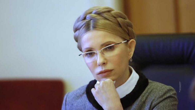 Скандал с Тимошенко набирает обороты: Россия выложила в сети сенсационное видео