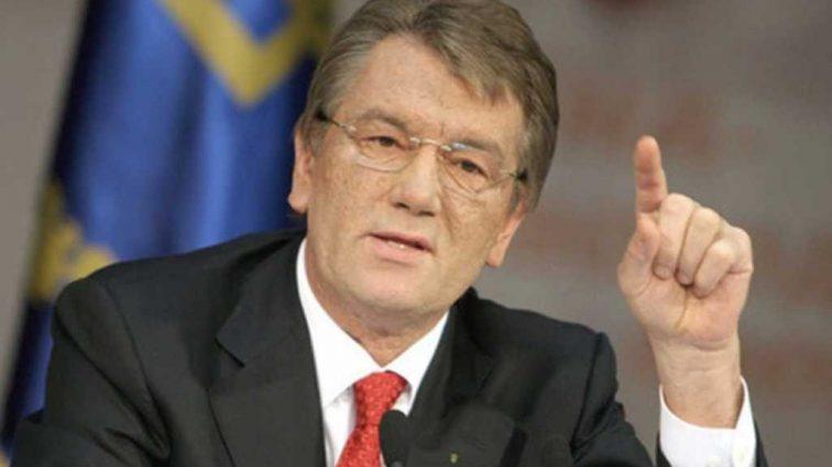 «Виктор Андреевич просто очень уважает президента Ющенко»: Сеть всколыхнуло фото бывшего президента