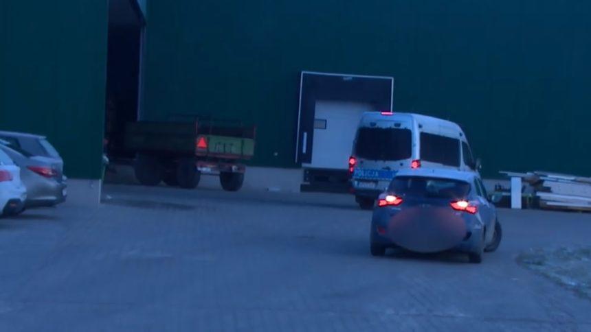 «Работала легально и …»: Работодатель отвез украинку в соседний город на скамейку умирать
