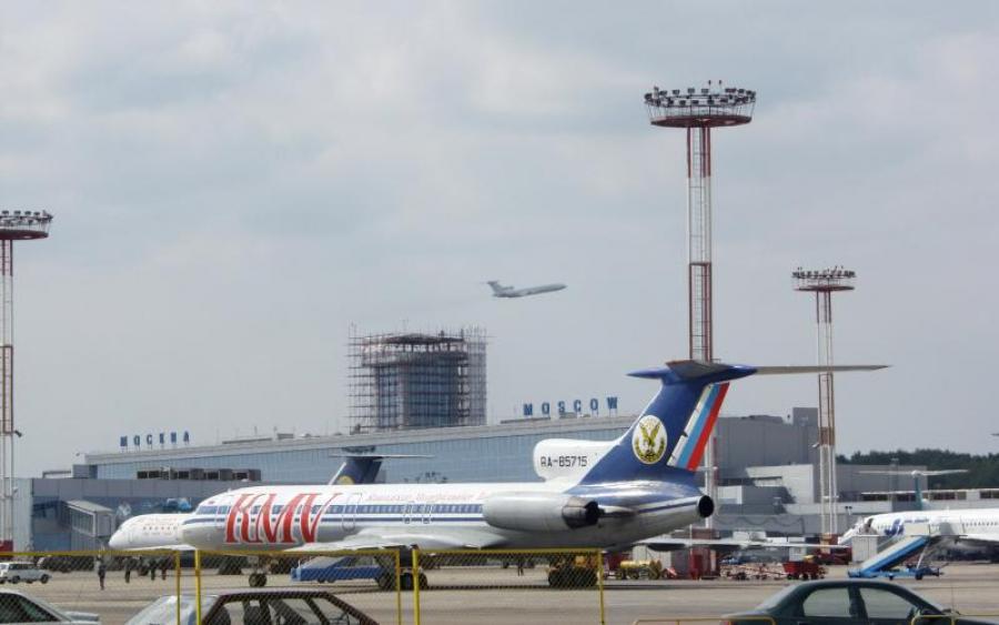 «Обнаружены тела и части …»: Разбился пассажирский самолет