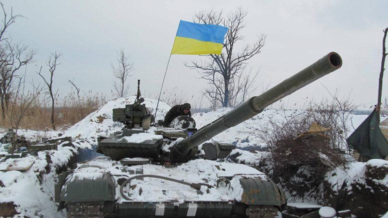 В штабе АТО сообщили точную информацию о ситуации на Донбассе