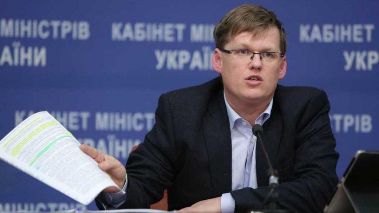 Второе повышение: Розенко рассказал о повышении минимальной заработной платы до 4100 грн