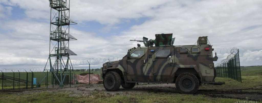 «Несчастный случай или …»: На Львовщине во время учебных стрельб погиб пограничник