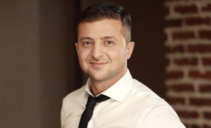 «Метит в…»: Зеленский объяснил, для чего зарегистрировал политическую партию
