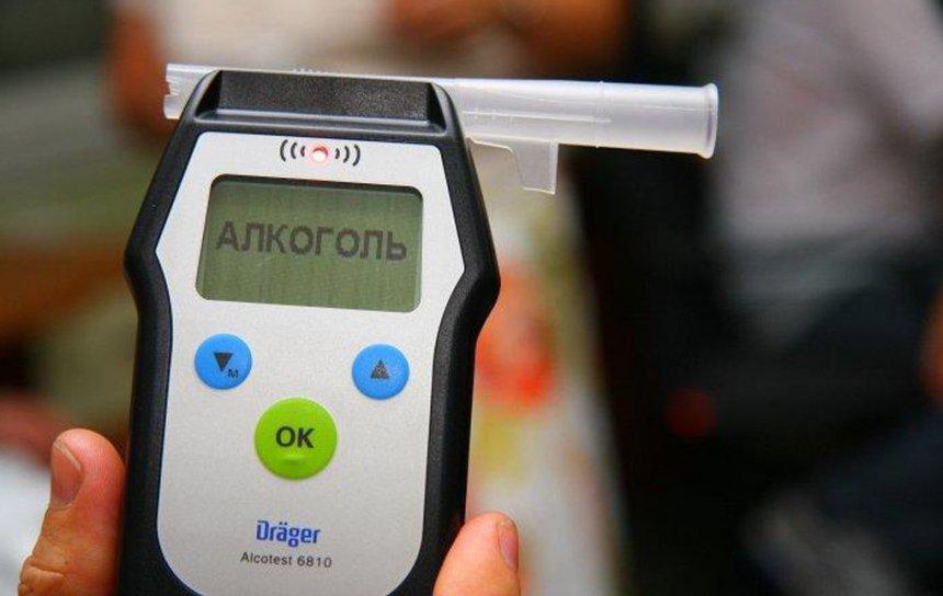 «Вал оправданных пьяных водителей»: Тестер для измерения степени алкогольного опьянения у водителей, оказался недействительным
