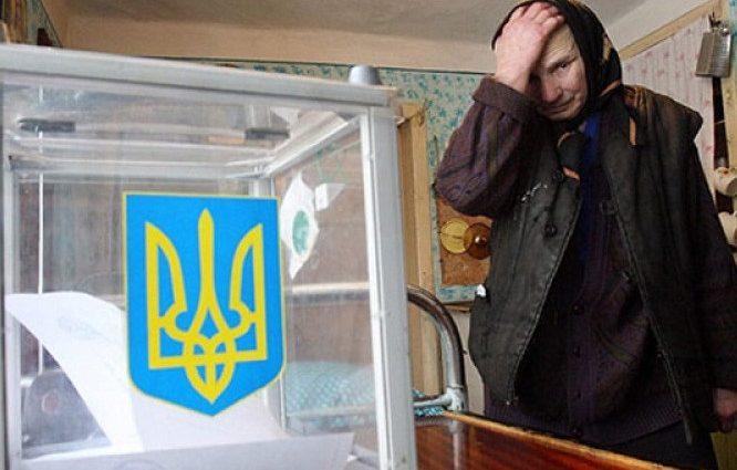 Как украинцы будут голосовать на выборах: В закон внесли уже более 4000 поправок