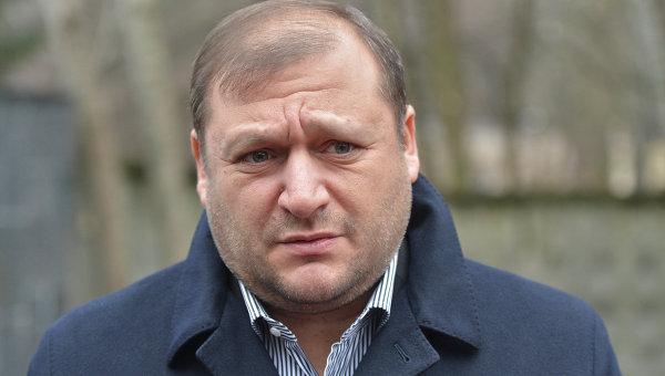 Можно купить квартиру в Киеве! Добкин похвастался аксессуаром за космическую цену