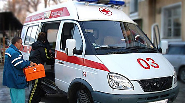 Избитая на свадьбе чиновника известная украинская ведущая оказалась в больнице