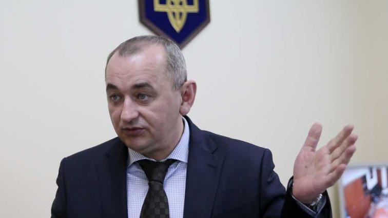 «Вынуждены «работать» уже с не живым, а мертвым личным составом…»:  Анатолий Матиос сделал скандальное заявление о самоубийствах военных
