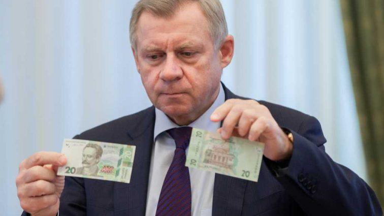 В его карманах осели миллионы: Стало известно, на сколько обогатился глава Нацбанка Яков Смолий