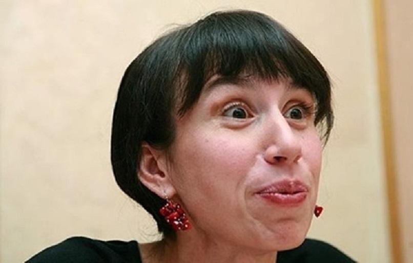 «Дважды находилась на стационарном лечении в психбольнице…»: Кто такая на самом деле журналистка — хулиган Татьяна Черновол