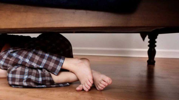 Мужчина жестоко изнасиловал 10-летнего мальчика, а потом вернулся чтобы…