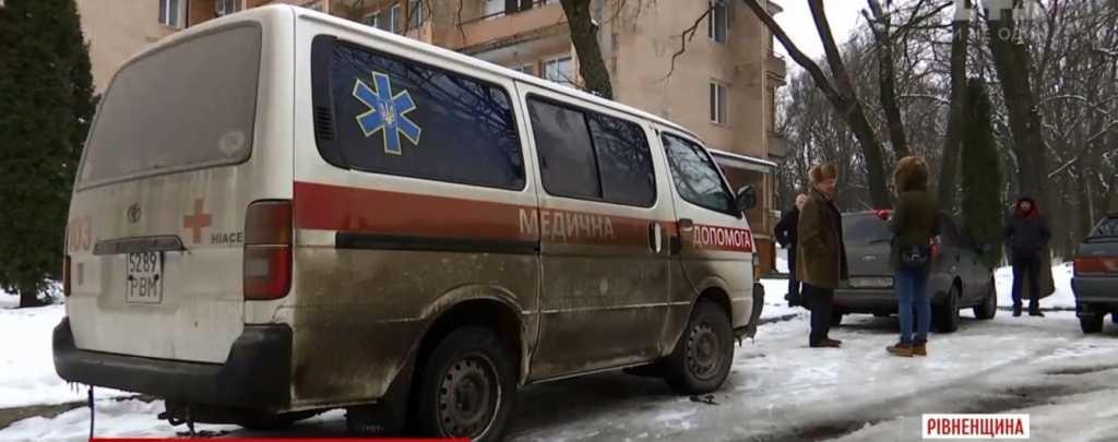 «Забрали младенца и сказали, что и беременной не была»: На Ровенщине женщина обвиняет медиков в похищении ее ребенка