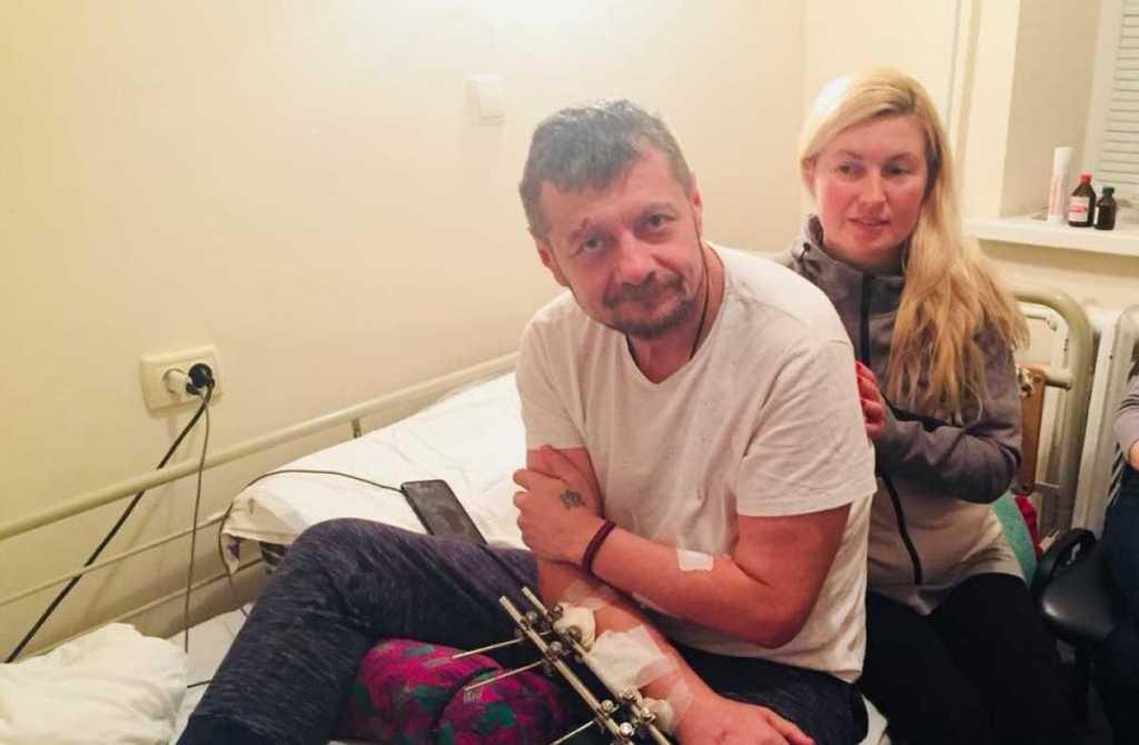«И это не мое предположение, это факт»: Мосийчук сделал громкое заявление о подозреваемых в покушении на его жизнь