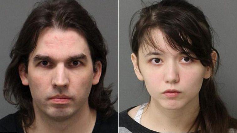 «Она родила ему сына»: По обвинению в инцесте арестованы отец и дочь